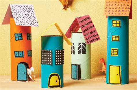 Useful Things To Make Out Of Paper - 13 kid friendly crafts using recyclables today s parent