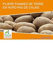 chambre d agriculture du pas de calais la fili 232 re pommes de terre en nord pas de calais chambre