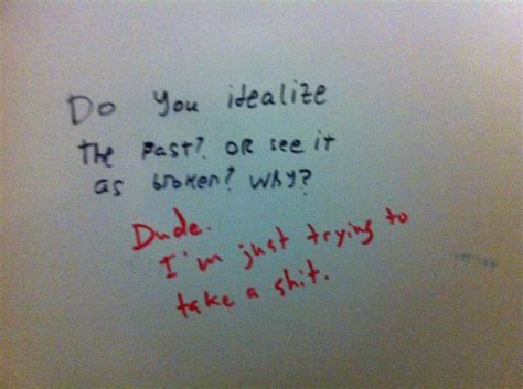 funny bathroom stall writings bathroom stall humor is there to entertain if you ever