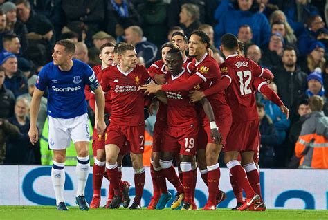 new year parade liverpool 2018 liverpool 2 everton 1 match ratings the anfield wrap