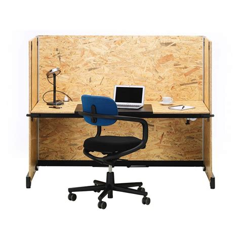 Vitra Hack Desk Konstantin Grcic Vitra Office Desk