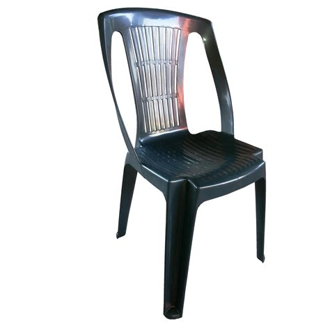 sedie in plastica da giardino sedia in plastica giardino senza braccioli colore verde