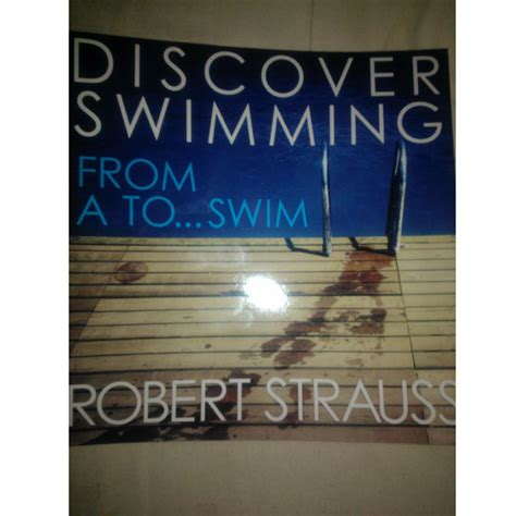 swimming lessons books discover swimming book