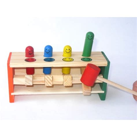 permainan pukul kayu untuk anak anak yellow