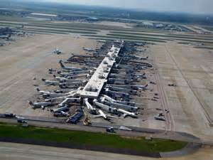 International Airport William B Hartsfield