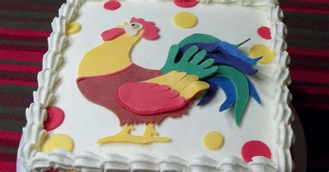 bobbie s cakes and cookies for a very special birthday