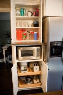 kitchen appliance storage pinterest the world s catalog of ideas