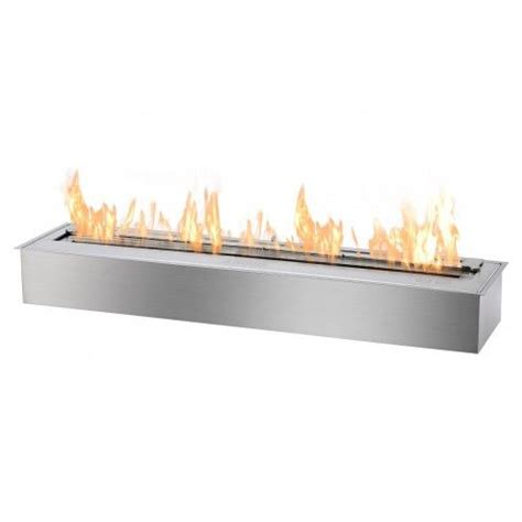 Bio Ethanol Fireplace Insert by 1000 Ideas About Ethanol Fireplace On
