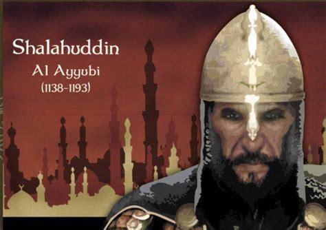 Pedang Al Ayubby salahuddin ayubi quotes