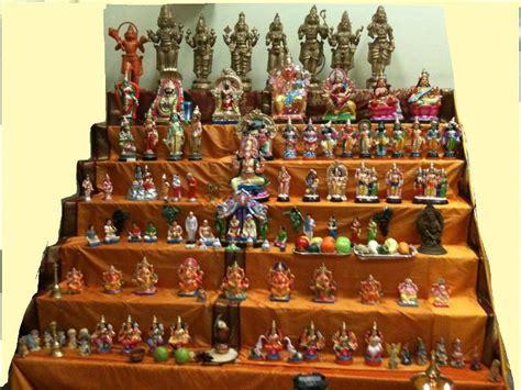 Navarathri Golu Decoration Ideas by Navarathri Special Golu