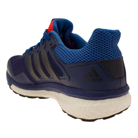 adidas supernova glide 8 mens sneakers running sports shoes trainers ebay