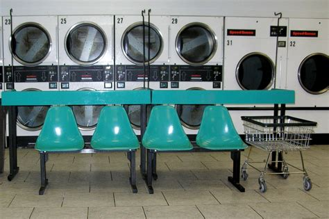 Laundry Mat by Laundromat Insurance