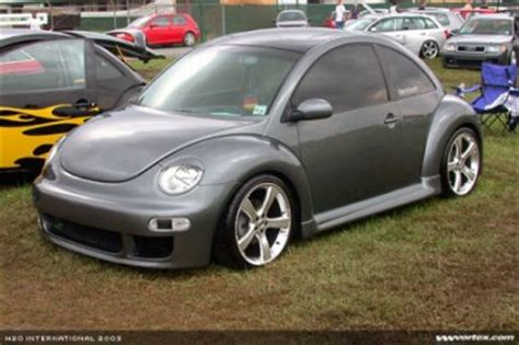 vw new beetle tuning de tuningshow49