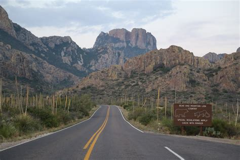 Big Picture Post Nation by Springs Big Bend National Park Autos Post