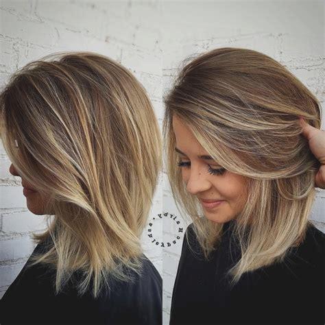 Coupe Cheveux Femme Mode coupe de cheveux femme a la mode 2018 pour les cheveux
