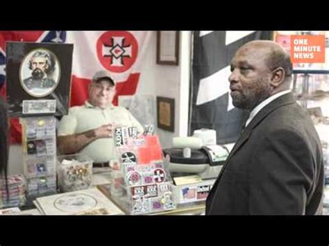 daymond john wants to hire kkk guy who was wearing fubu kkk confederate flag rally tests power of invisible