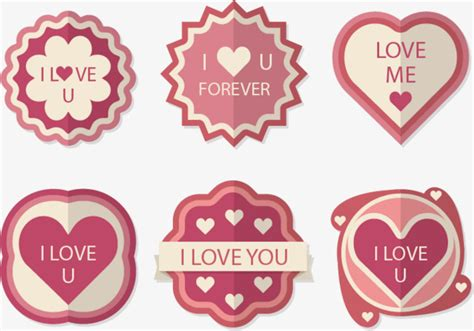 imagenes i love you forever six pink love stickers pink sticker romantic sticker