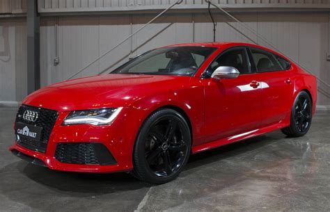 Audi Rs7 For Sale by 2014 Audi Rs7 In Dubai United Arab Emirates For Sale On