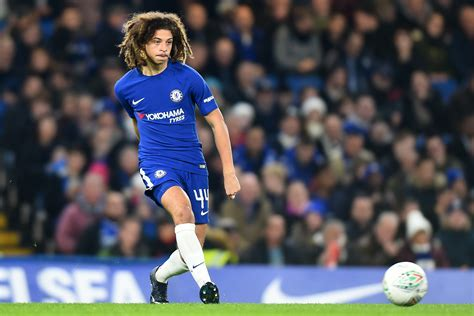 Chelsea Youngsters | chelsea player could switch international allegiance to