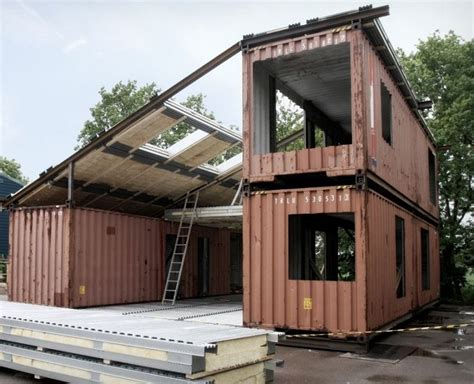 shipping container house shipping container homes nifty homestead