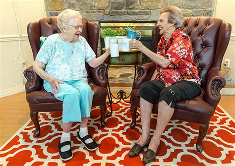 pleasant valley nursing and rehabilitation elder