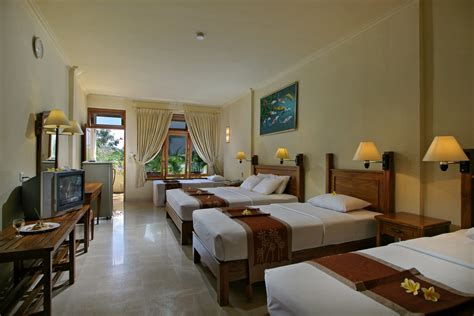 The Room Best by Best Family Resorts In Bali Recommended By You