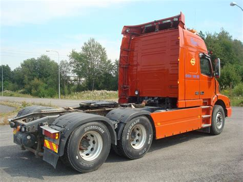 volvo trucks canada prices volvo nh12 6x4 for sale retrade offers used machines