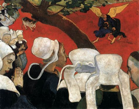the story of art the story of art prophet paul gauguin the artist art and culture magazine