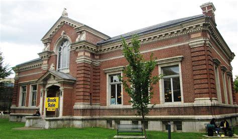 public house bennington vt libraries in vermont
