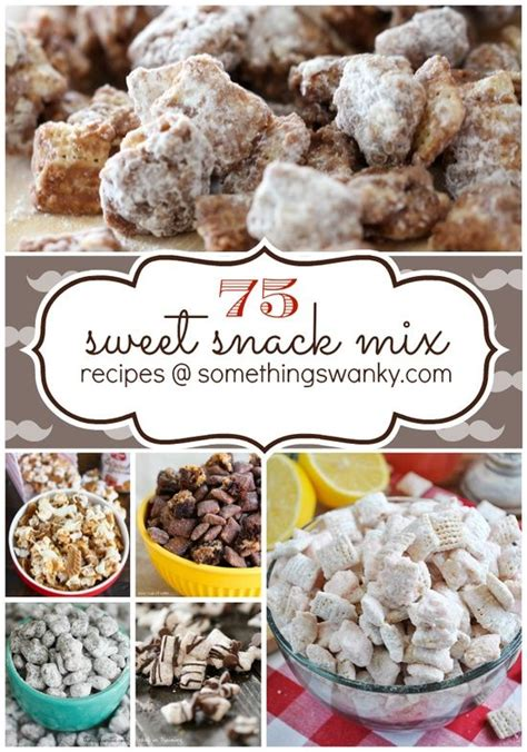 puppy chow recipe variations 75 puppy chow recipes snack mixes snack mix recipes and snacks
