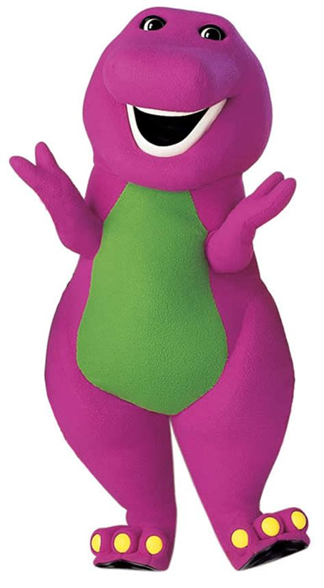 Barney And The Backyard Gang I Love You Have You Ever Found Barney The Dinosaur Creepy Www
