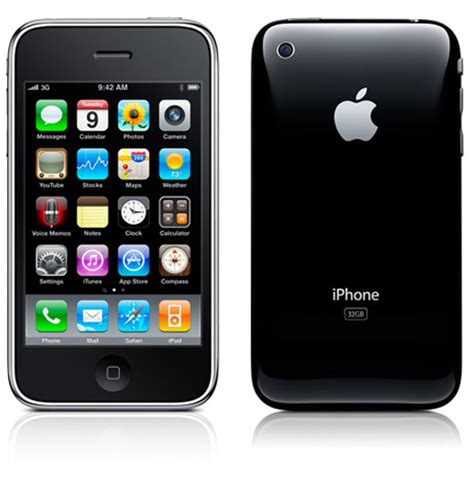 iphone 3gs price release date and specs announced technabob