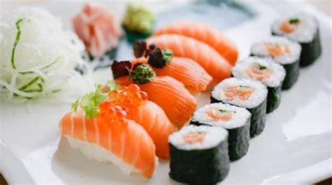10 cosas que debes saber antes de comer sushi