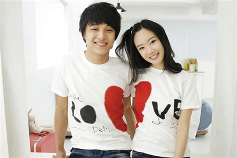 The Couples Clothing Asia Pacific Arts Apa Top Ten Couples Clothing