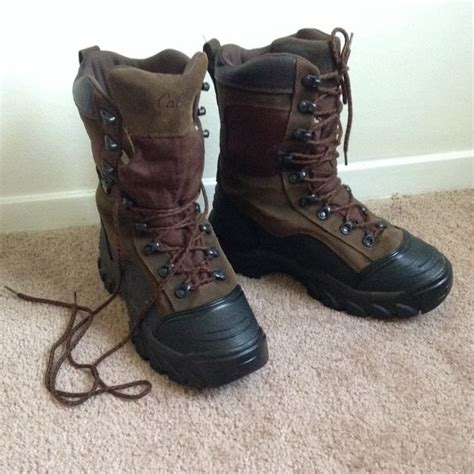cabelas womens winter boots cabela s heavy duty snow hiking boots cabela s from