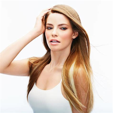 le prive i tip straight 18 le prive by hair couture u tip hair extensions silky
