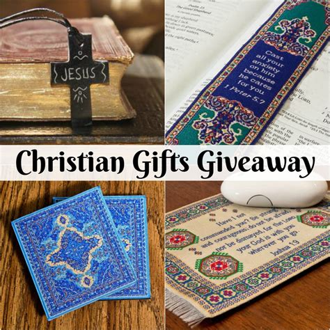 Christian Giveaways - the perfect christian products to keep god s word in your home a giveaway