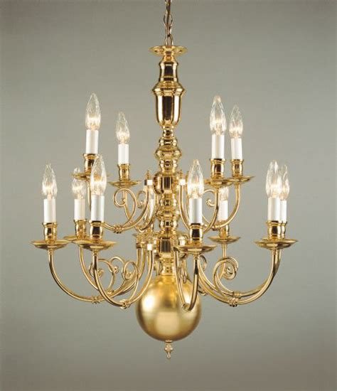 Brass Chandelier Brass Chandeliers Flemish Antique