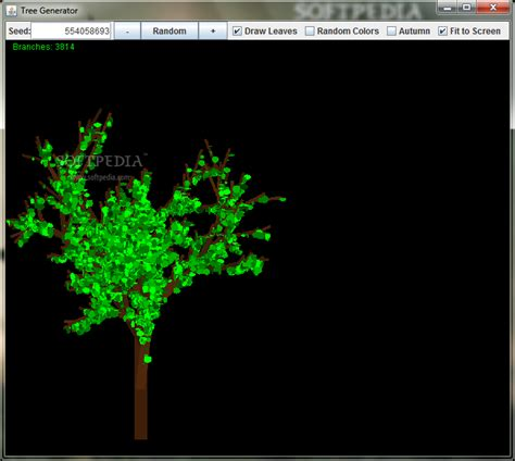 tree generator tree generator