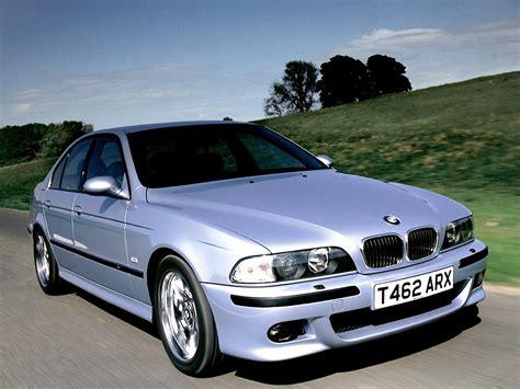 bmw m5 2004 bmw m5 sedan uk e39 1998 2004