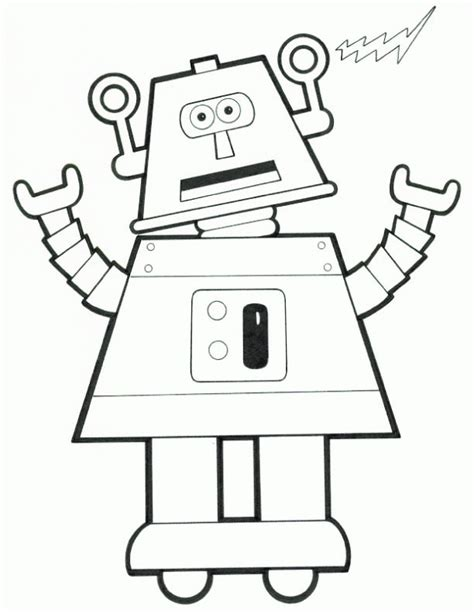 robot coloring pages pdf flyp materials how to survive a robot revolt coloring home