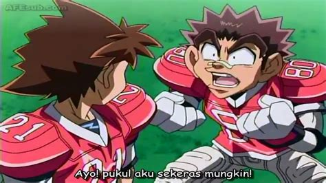 eyeshield 21 episode 84 sub indo c3budiman