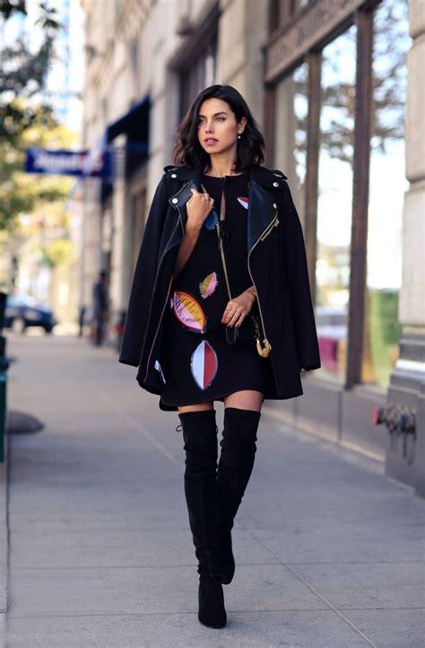 wear thigh high boots  fashiontastycom