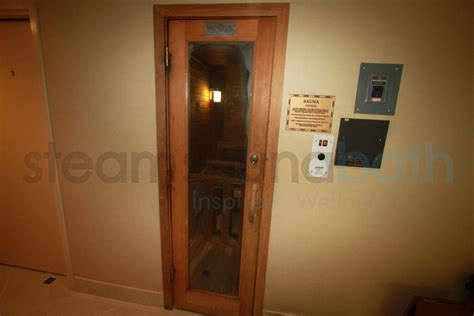 Glass Sauna Door Douglas Fir Glass Sauna Door Photo Gallery And Image