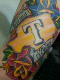 texas rangers tattoo 1000 images about tattoos and piercings on
