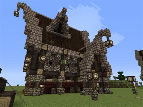 minecraft nordic house nordic house 2 schematic minecraft project