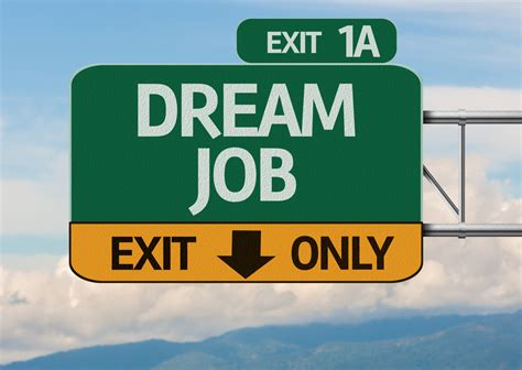jobs careers 8 job search tips from people who found their dream jobs
