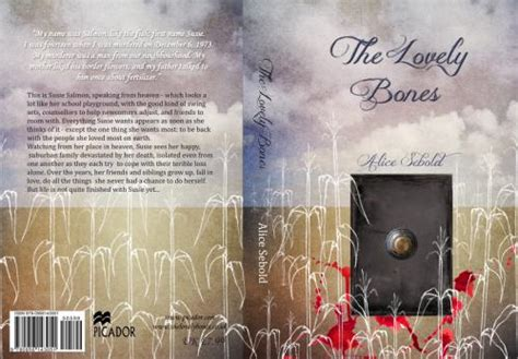themes in lovely bones book the lovely bones v a