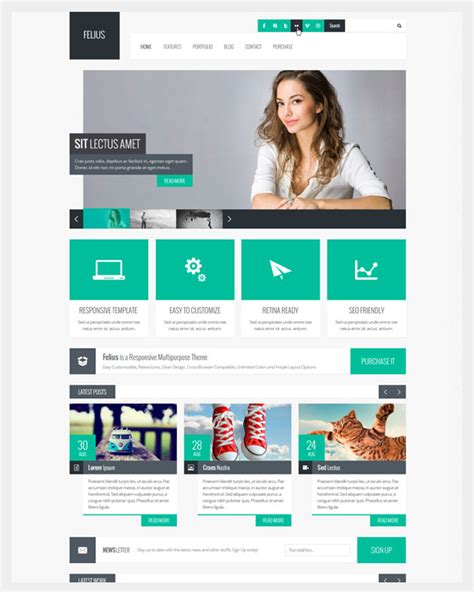 design site web design a topnotch wordpress com site