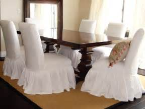 White dining chair covers with cotton pictures photos and ideas of